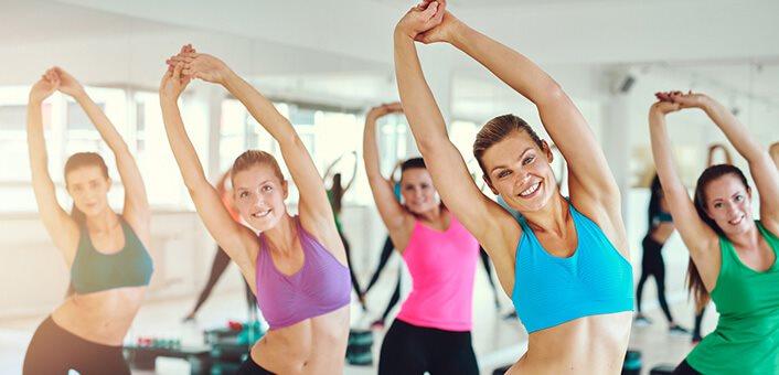 Người bệnh có hội chứng suy tim nên lựa chọn các bài tập nhẹ nhàng như aerobic
